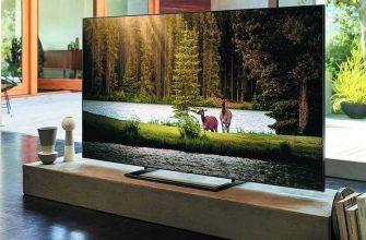 Как правильно очистить экран телевизора